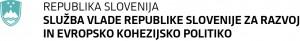 Služba Vlade Republike Slovenije za razvoj in evropsko kohezijsko politiko